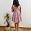 Thumbnail: Vestido Ángela estampado