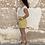 Thumbnail: Short lino mostaza