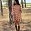 Thumbnail: Vestido estampado montesa