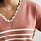 Thumbnail: Jersey rayas rosa