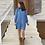 Thumbnail: Vestido básico azul