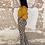 Thumbnail: Blusa mostaza volantes