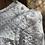 Thumbnail: Blusa blanca calada botones