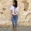 Thumbnail: Camiseta vaca básica