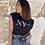 Thumbnail: Camiseta NYork negra