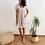 Thumbnail: Vestido rayas Sofía