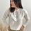 Thumbnail: Jersey blanco calado