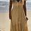 Thumbnail: Vestido Vanesa amarillo