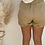Thumbnail: Short lino beige