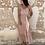 Thumbnail: Vestido largo estampado
