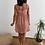 Thumbnail: Vestido teja botones