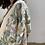 Thumbnail: Kimono flores verde