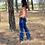 Thumbnail: Blusa estampada montesa