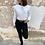 Thumbnail: Camisa blanca cuello