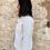 Thumbnail: Chaqueta bolsillos blanca