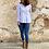 Thumbnail: Camisa volante puntilla