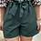 Thumbnail: Short lazo verde oscuro