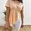 Thumbnail: Camiseta Coral asimétrica