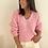 Thumbnail: Jersey oversize rosa
