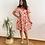 Thumbnail: Vestido estampado floral