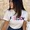 Thumbnail: Camiseta freedom