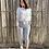 Thumbnail: Pantalón algodón gris