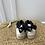 Thumbnail: Sandalia valencia beige-negra