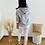 Thumbnail: Sudadera gris capucha