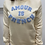 Thumbnail: Sudadera amour is french beige
