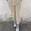 Thumbnail: Pantalón beige algodón