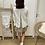 Thumbnail: Vestido blanco bolsillo