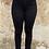 Thumbnail: Pantalón negro basico tiro alto