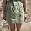 Thumbnail: Falda goma verde