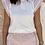 Thumbnail: Camiseta volante rosa