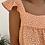 Thumbnail: Blusa candela naranja