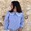 Thumbnail: Camisa cuadros cuello bebé