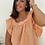 Thumbnail: Vestido candela naranja
