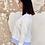 Thumbnail: Sudadera Lidia blanca