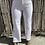 Thumbnail: Pantalón fleco blanco