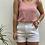 Thumbnail: Blusa tirante rosa