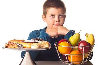 תזונת ילדים ומתבגרים
