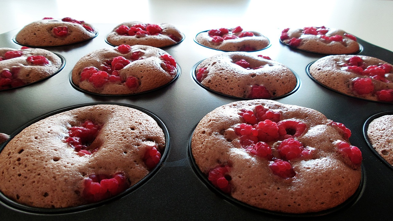 muffins-796816_1280