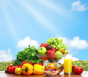 תזונה טבעית בריאה