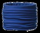 Bandana scarf blue
