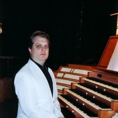 Concert, Kölner Dom, Germany, August 2005