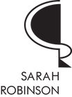 Logo Sarah Robinson black whole .png