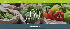 Homedrop Website
