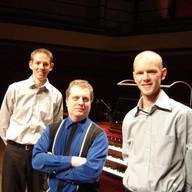 Concert with Janus Percussion, Bethel University, St. Paul, MN, November 2007