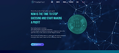 Tradepad Website