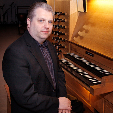 Concert, Don Bosco-Kirche, München-Germering, Germany, October 2012